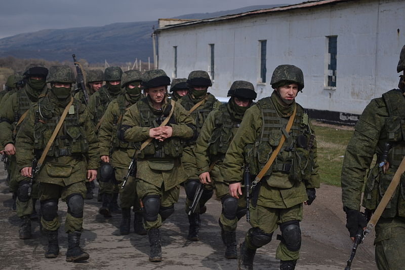 Russians_Perevalne_military_base
