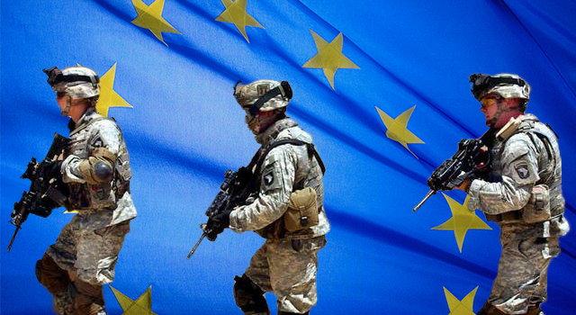 european-union-army