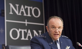 Nordic Chiefs of Defence discuss regional security