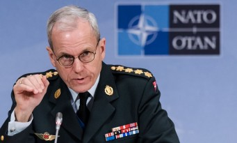 General Knud Bartels: NATO ready to defend all Allies against any threat