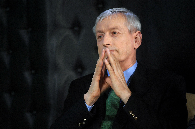 """Former Spy Chief: Russia could """"break"""" NATO through the Baltics"""