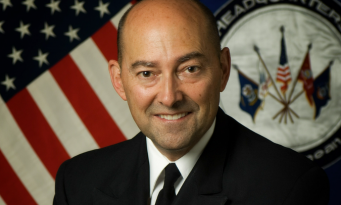 Stavridis: NATO needs to be better at waging networked warfare