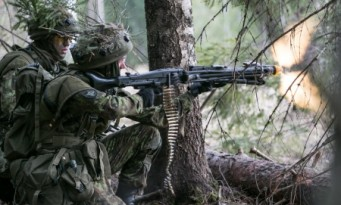 Estonia would welcome an increase of US military presence
