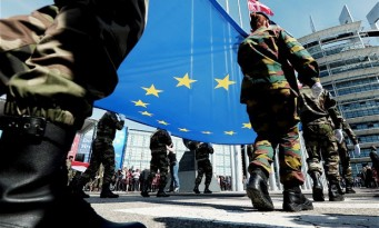 European army idea not gaining steam despite Russian aggression