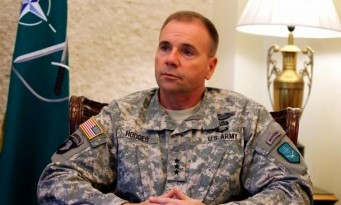 Top US General: We need a Military Schengen Zone Inside NATO