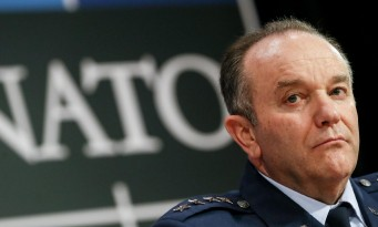 General Breedlove: Russia Does Not Want Conflict with Turkey and NATO